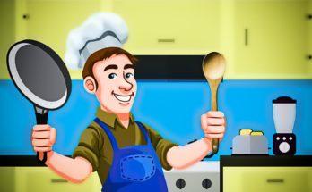 Практичный домашний повар